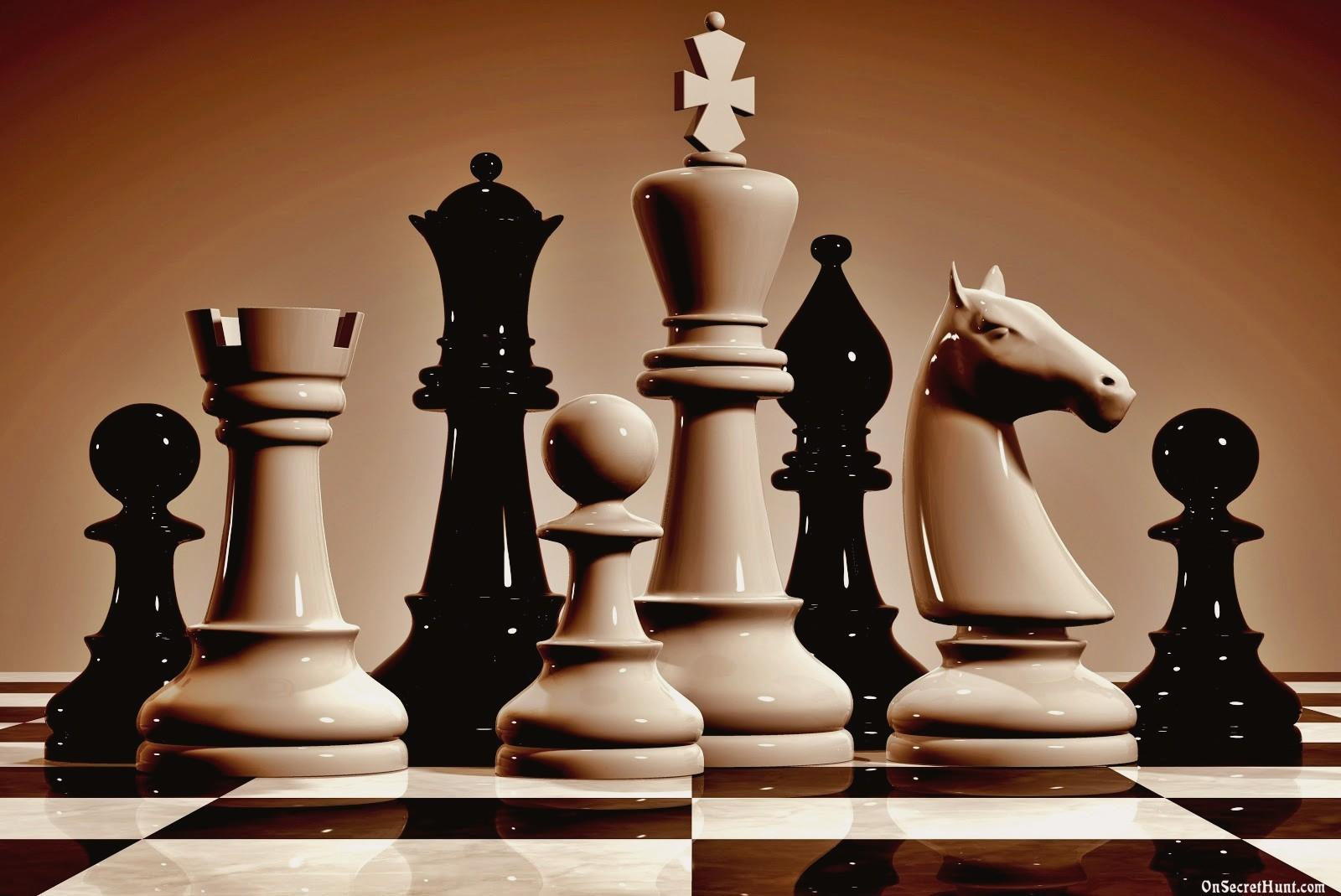 Chess is a game of inclusion and development of human talents